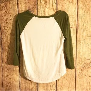 American Eagle Outfitters Tops - American Eagle Soft & Sexy T XS